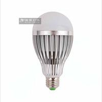 Aluminum SMD LED Bulb LED Bulb 9W 12W high-wattage bulb screw base lamps manufacturers, wholesale