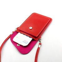 2014 new luxury retro flip phone bags wallet leather wallet for Samsung Galaxy Note 2 II N7100 Free Shipping