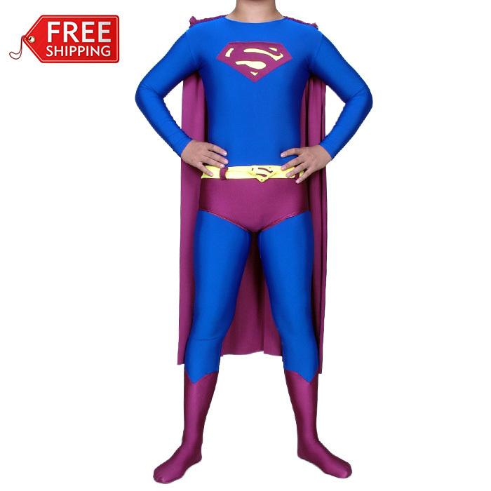 Superman Returns Costumes Superman Returns Costume Adult