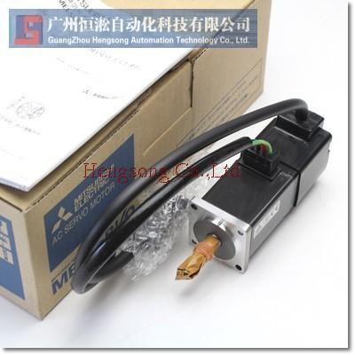 new original Mitsubishi Servo motor HC-UFS13B 100% new in box with one year warranty(China (Mainland))
