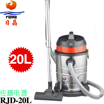 Mother's Day gift , Crystal brand of industrial vacuum cleaners family hotels carwash dedicated wet and dry(China (Mainland))
