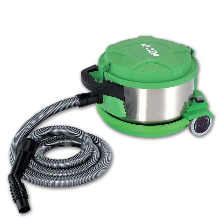 Genuine deep -cleaning household cleaners industrial vacuum cleaner vacuum cleaner AC-101 Single Silent Vacuum Cleaner(China (Mainland))