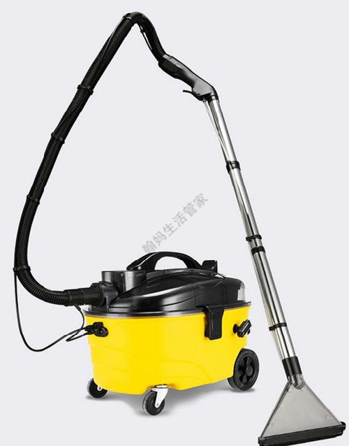 Chaojie authentic hotel industry professional carpet cleaning machines for household cleaners sewage tank ZN-1101 net double(China (Mainland))