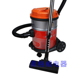 Genuine barrel cleaner home Ogilvy ZL14-04T Industrial Commercial Hotel cleaner power(China (Mainland))