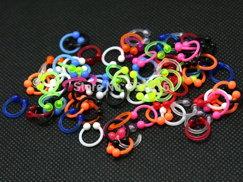 Online Get Cheap Bioplast Body Jewelry -Aliexpress.com | Alibaba Group
