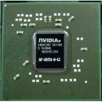 100% NEW NVIDIA computer bga chipset NF-G6150-N-A2 graphic IC chips