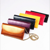2014 new fashion European and American style leather ladies fashion hand bag free shipping