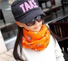popular girl scarf