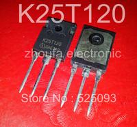 [Free shipping]  K25T120