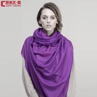 wholesale+Graranteed 100% Cashmere Scarf +diamond-like SWC075 cashmere pashmina shawls pure cashmere scarf  wholesale