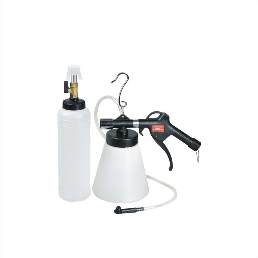 Pneumatic Brake Fluid Bleeder Adaptors Master Cylinder Adapters 120 PSI(China (Mainland))