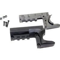 For SVI Pistol Under Rail Flashlight and laser Mount