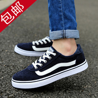 2014 spring shoes male casual shoes male canvas huarache shoes Sneakers Running Sports shoes 4colors size 39-44