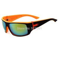 New Polarized Aviator Fishing Driving Sunglasses Premium Sports Women's  Men's Glasses  Red+Black