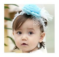 Cute baby party children headband cheap 2014 new