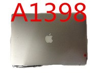 95% NEW 661-7171for Apple Macbook Pro Retina 15.4 A1398 LCD LED Screen Display Assembly 2012 MC975 MC976 Top quality !