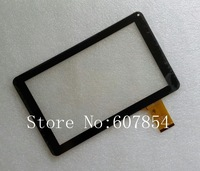 W264 9 inch tablet touch screen MF-289-090F-3 MF-587-090F 233x141.5mm tablet  glass capacitive touch  panel free shipping