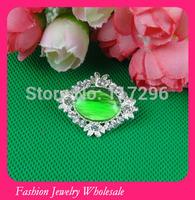 Free Shipping Cheap Rhinestone Brooch For Wedding In Bulk China Manufacturer 50pcs/lot