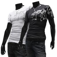 Free Shipping 2014 mens t shirt Men's Fashion Short Sleeve Tee T Shirts,O-Neck, Good Quality, Retail, Drop Shipping,Hot Sales