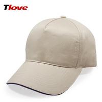 Tlove customize hat logo baseball cap male female
