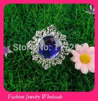 Free Shipping Top Quality Fashion Style Cheap Bulk Napkin Ring For Weddings 100pcs/lot