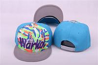 2014 New Style! Free Shipping! Warhol Snapback caps, Bar Fashion Snapback Caps, Street Dancing Snapback Caps