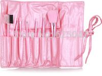 7 sets makeup brush sets tools