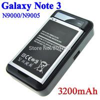 3200mAh B800BC Battery +battery Charger Fr Samsung Galaxy Note 3 III N9000 N9005 N900 Batterie Bateria Batterij Accumulator AKKU