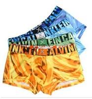 X Series Air Ice Silk Underwear Foreign Trade Boxer Shorts/Men's Underwear Boxers Underwear Boxer Shorts Mens,High quality!Short