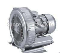 1.5kw AC220V XGB512 High pressure blower Single phase vortex blower