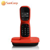 Colombo fashion digital cordless phone fashion single machine cordless phone