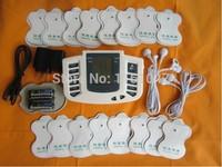 Рождество хорошего качества десятки Акупунктура Цифровая терапия машина Массажер