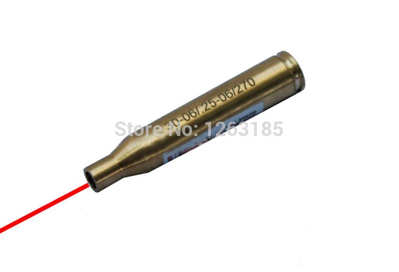 Лазер для охоты CITY HUNTER 3006 30/06/25/06 270 Sighter 270 , CHL05