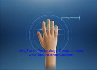 """27"""" IR Multi Touch Screen / Panel  free shipping cost"""