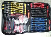 Factory Price MT-08 Wiring Accessories kit 94pcs Cables auto Diagnostic test cables
