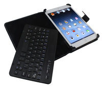 10'' Universal bluetooth tablet keyboard case wireless bluetooth keyboard for Ipad Air/ Ipad/ Samsung/ Andorid tablet 10 inch