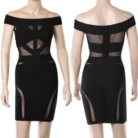 High Quality Bodycon dress 2014 summer Pencil dresses women Sexy club Dress Evening Party Dresses Ladies