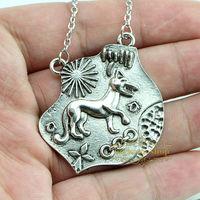 Teen Wolf Necklace Allison Argent necklaces & pendants the new movie neckalce