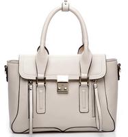 New Summer 2014 fashion brand hot sale genuine leather women handbags retro bag