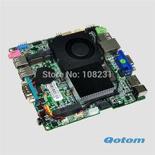 nano itx motherboard,Q1037U,hdmi,vga,wifi,bluetooth,mini motherboard,12*12cm,mini itx industrial motherboard,windows motherboard(China (Mainland))
