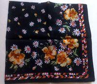 Носовой платок 6pcs/hign 45 * 45
