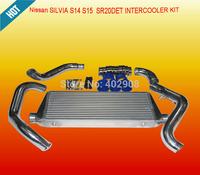 INTERCOOLER PIPE KIT FOR NISSAN S14/S15 SILVIA SR20DET - BRAND NEW