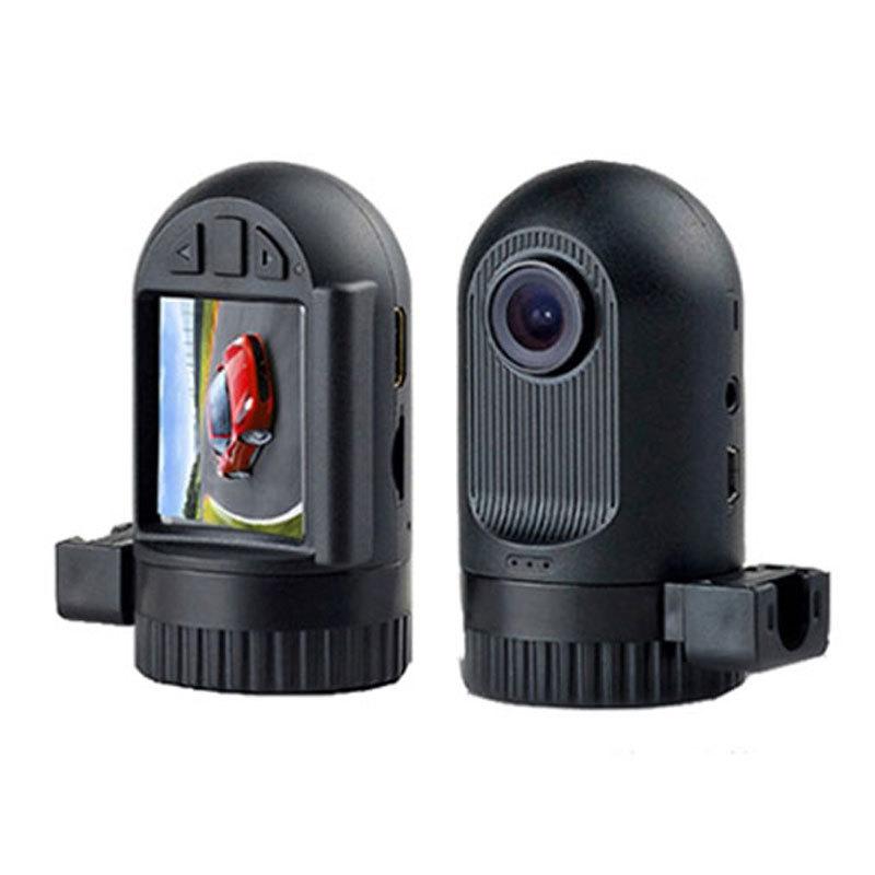Mini Size HD 1080P Car Dash Cam Camera DVR G-sensor Motion Detection 120 degree GS608(China (Mainland))