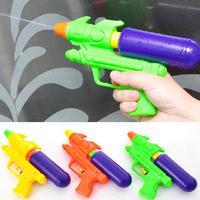 2014 HOT Children's Kids Boys Girls Summer Fun Water Gun Pump Action Water Pistol Toy 1Pc [CX43]