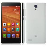 """Original Xiaomi Red Rice Note Hongmi Note 4G LTE Mobile Phone MSM8928 Quad Core Phone 5.5"""" HD IPS Screen 2GB RAM 8GB 13MP GPS L#"""