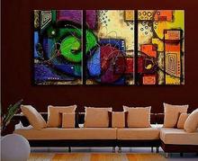 group painting price