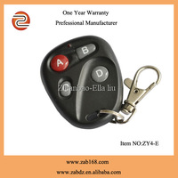 433mhz wireless remote control for door
