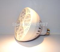 Free shipping 35W  E27 dimmanle orsam LED Light Bulb Lamp 86-265V led spotlight