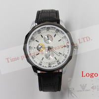 2014 new fashion leisure men quartz watches, Leather Wristband military watches, 3 color round dial watches.