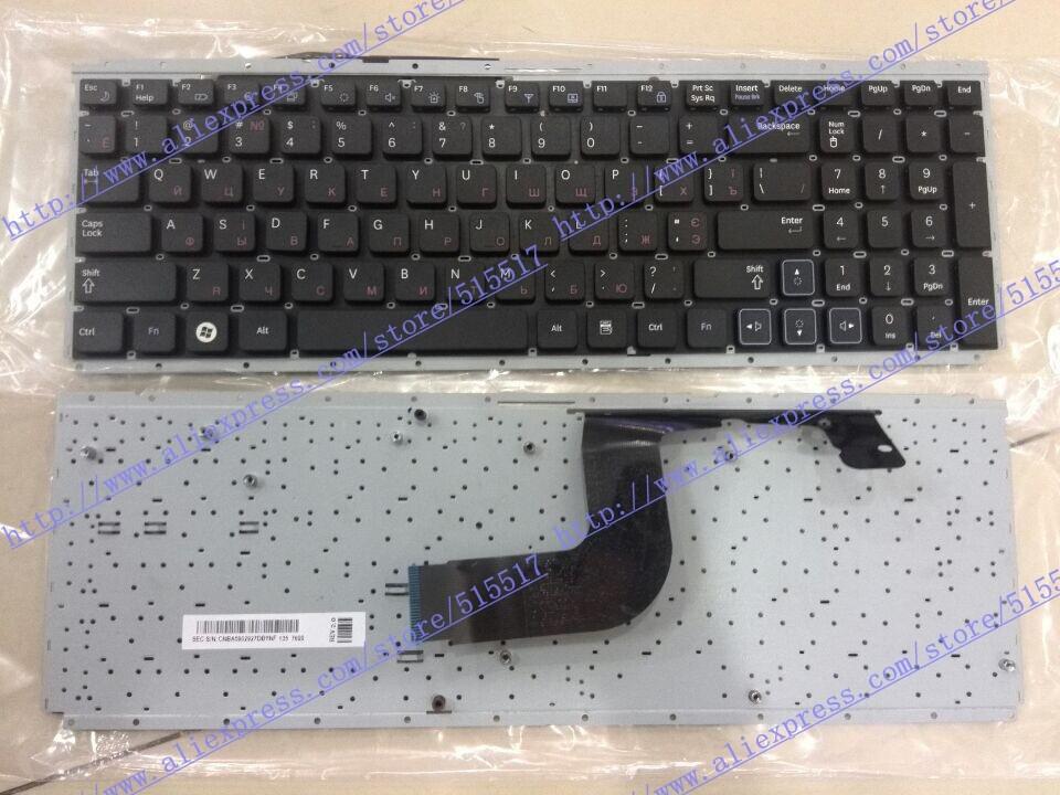 Клавиатура для ноутбука For Samsung Samsung RC510 RC520 Ru for Samsung RC510 RC520 ibanez rc520 jsg roadcore